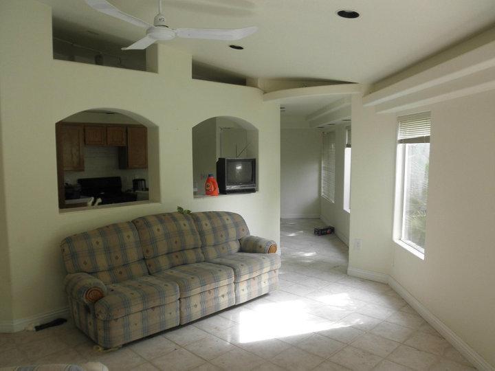 interior paint jobs. Black Bedroom Furniture Sets. Home Design Ideas